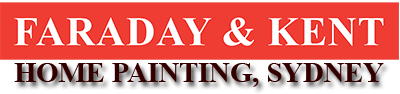 Faraday & Kent, Home Painting and Commercial Painting, Sydney